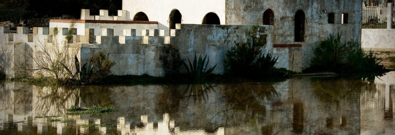 Nun's Well, Gibraltar