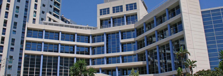 Saint Bernard's Hospital,Gibraltar