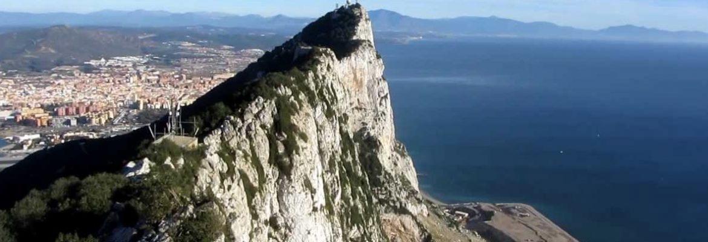 Peak the Highest Point, Gibraltar