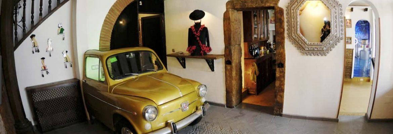 Hotel EnFrente Arte Ronda