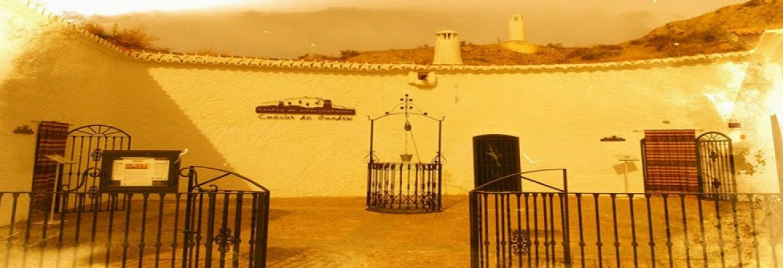 Cuevas de Guadix Centro de Interpretación- Cueva Museo, Guadix, Granada, Spain