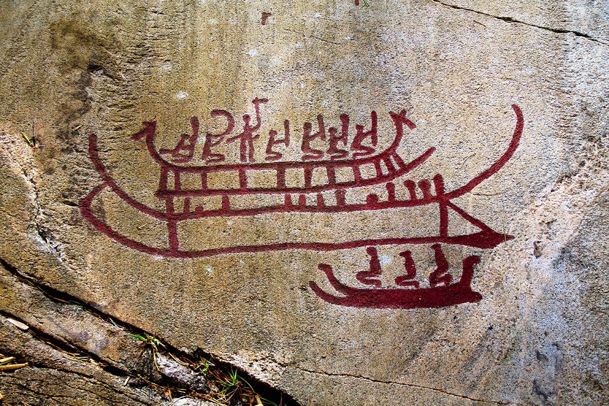 Sierra Auto Finance >> Rock Carvings in Tanum, Sweden - GibSpain