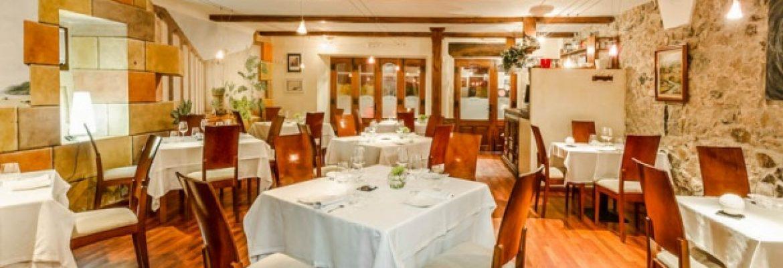 Michelin Star Restaurante Arbidel,Ribadesella, Asturias, Spain