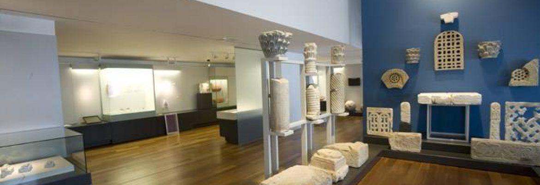 Museo Arqueologico de Asturias, Spain
