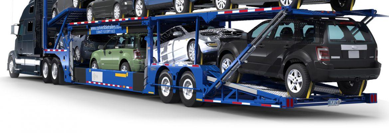 Application Auto Shipment Spain