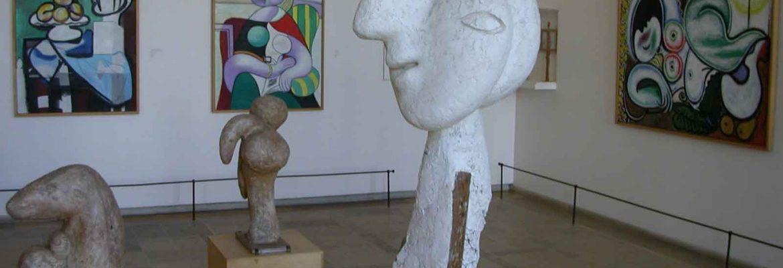 Picasso Museum, Barcelona, Spain