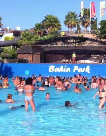 Bahia Water Park Algeciras