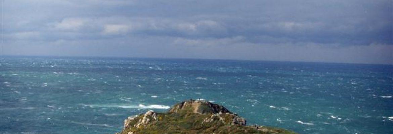 Cabo Estaca de Bares, Galicia, Spain