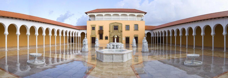 Ralli museum, Caesarea, Haifa District, Israel