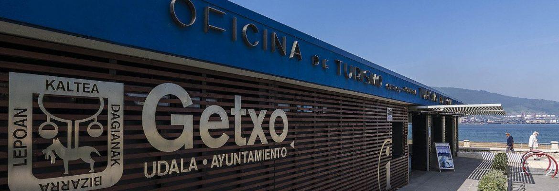 Oficina de Turismo de Getxo,Getxo, Bizkaia, Spain