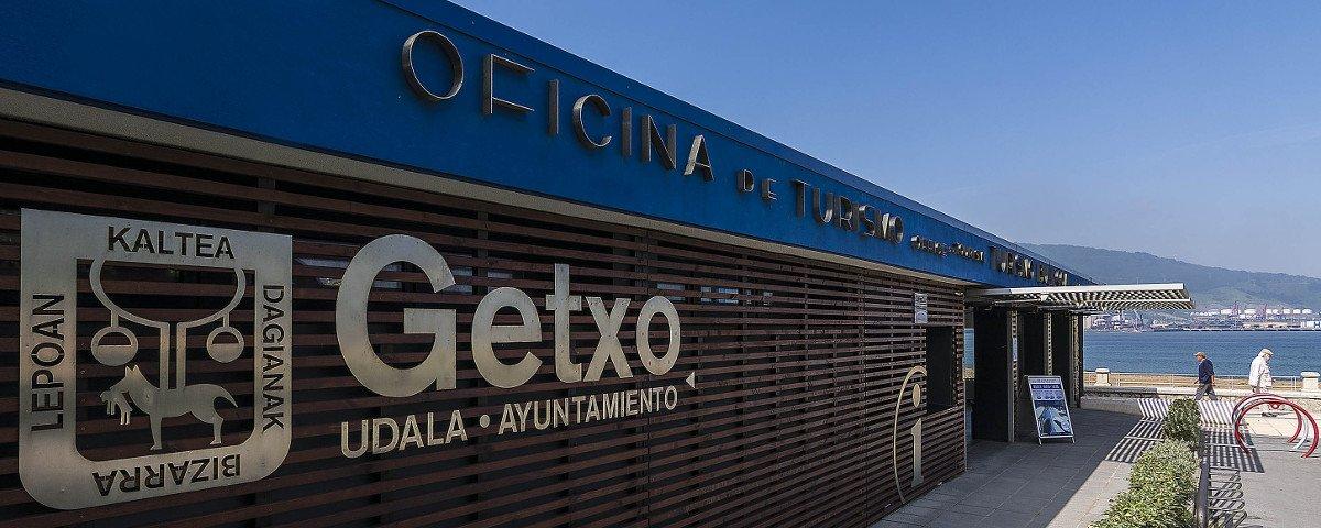 Oficina de turismo de getxo getxo bizkaia spain gibspain - Oficina de turismo ...
