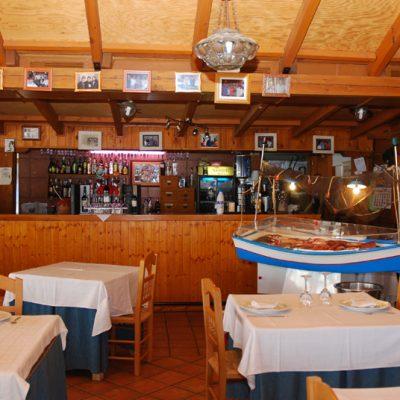 Casa Mané Restaurant Palmones