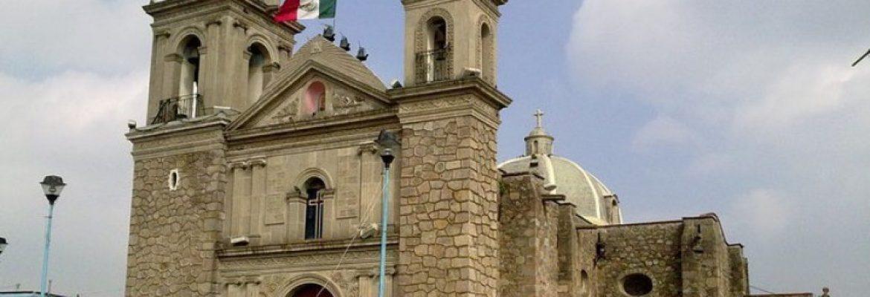 Iglesia de San Mateo, Cáceres, Spain