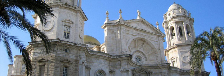 Catedral de Cádiz,Cádiz, Spain