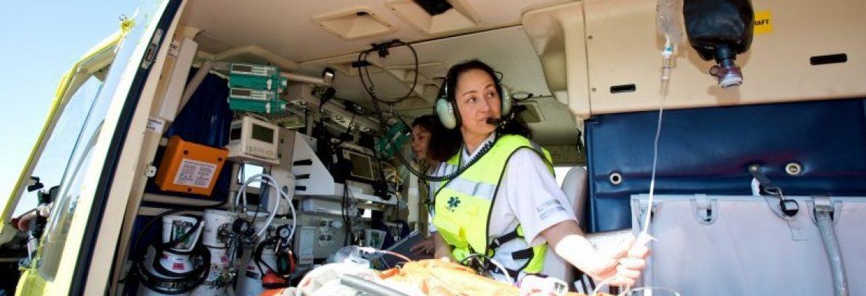 Helicópteros Sanitarios, Spain