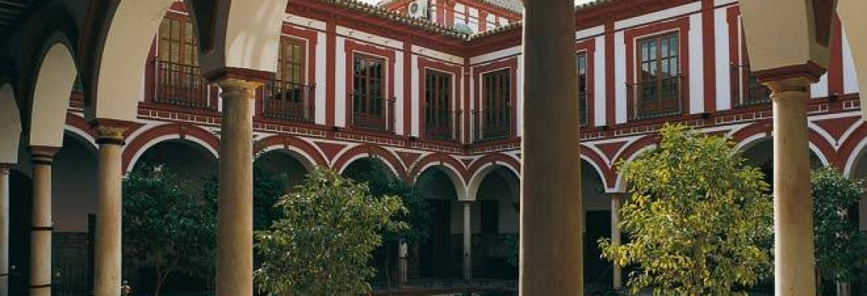 Hospital los Venerables,Sevilla, Spain