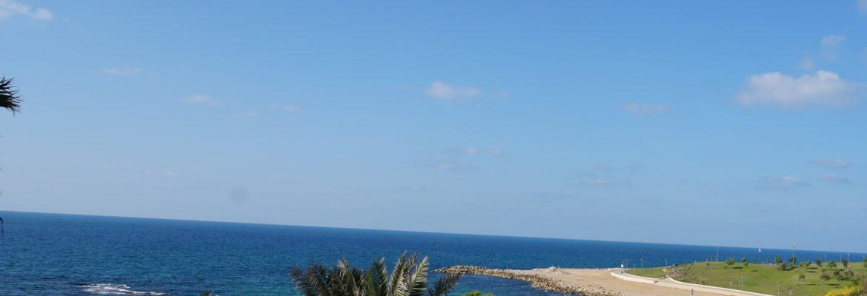 Ajami Beach, Tel Aviv, District, Israel