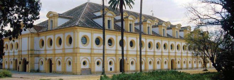 Fundación Real Escuela Andaluza Del Arte Ecuestre,Jerez de la Frontera, Cádiz, Spain