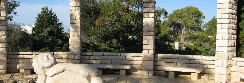 Ramat HaNadiv, Zichron Yaakov, Haifa District, Israel