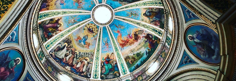 Stella Maris Carmelite Monastery, Haifa District, Israel