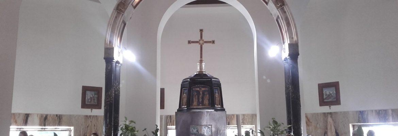 St. Joseph's Church, Northern District, Israel
