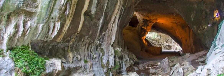 Witch Museum,Cave of Zugarramurdi, Navarra, Spain