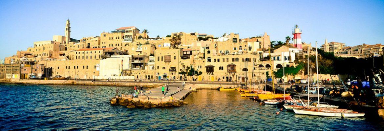 Jaffa Port, Jaffa, Tel Aviv, District, Israel