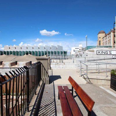 Kings Bastion Leisure Centre Gibraltar