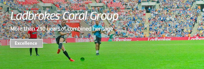 Ladbrokes Coral Group Gibraltar