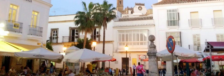 Medina Sidonia White Village