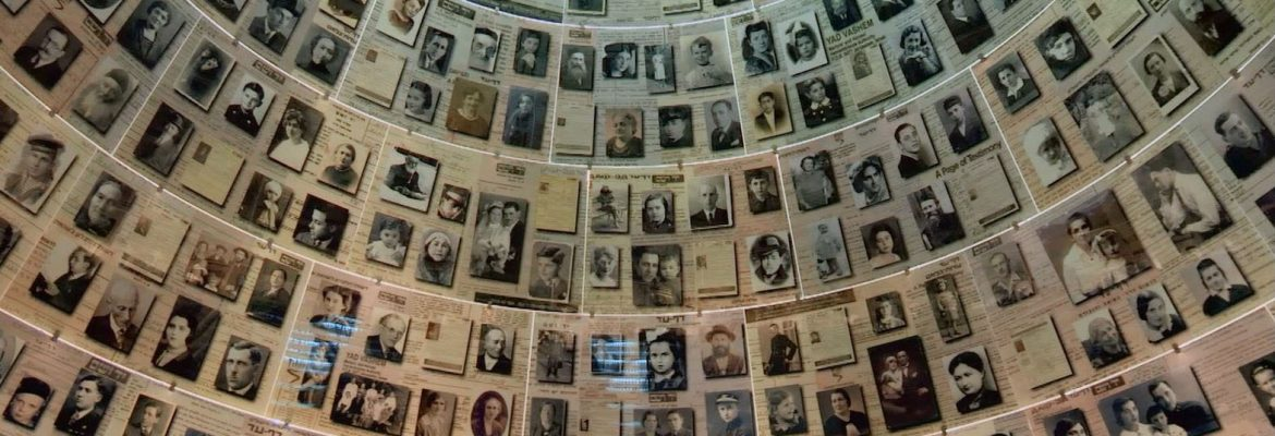 Yad Vashem – The World Holocaust Remembrance Center, Jerusalem, Israel