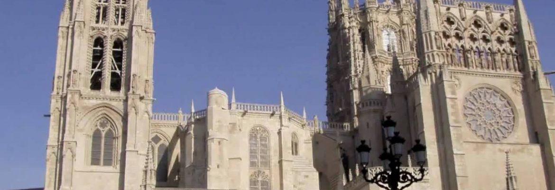 Burgos Cathedral,Burgos, Spain