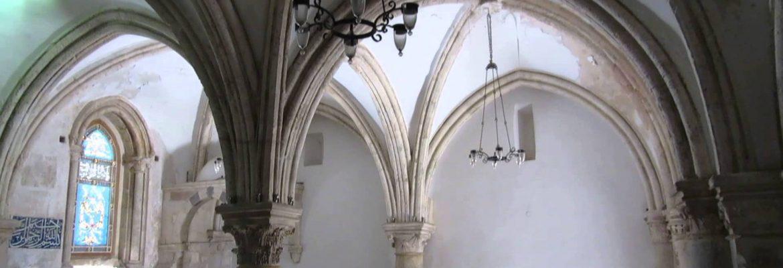 The Last Supper Room – Cenaculum