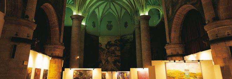San Telmo Museum, Donostia, Gipuzkoa, Spain