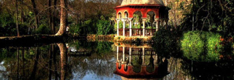 Parque de Maria Luisa,Sevilla, Spain