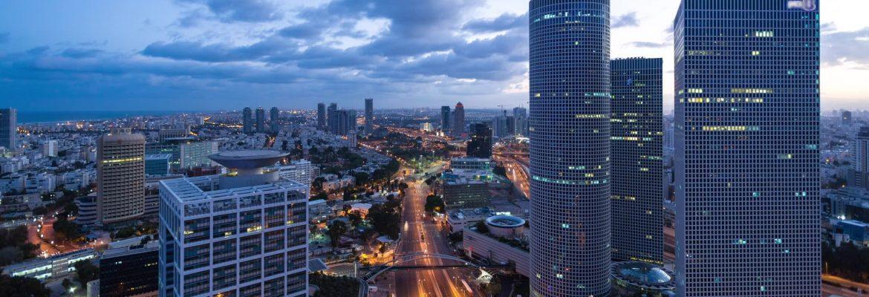 Jaffa Old City, Tel Aviv, District, Israel