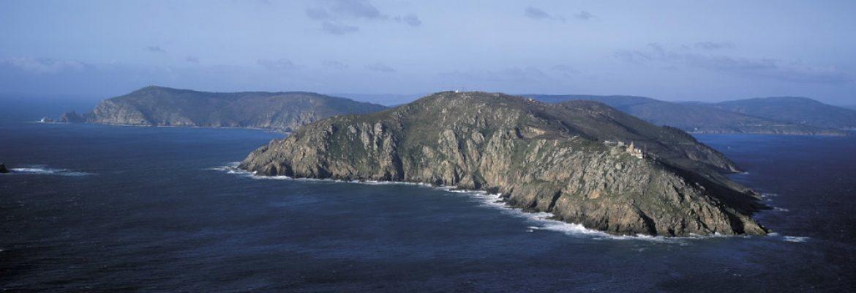 Cabo Fisterra, Galicia, Spain