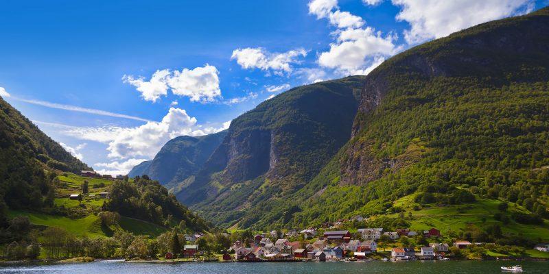 Alta Vandrerhjem, Norway