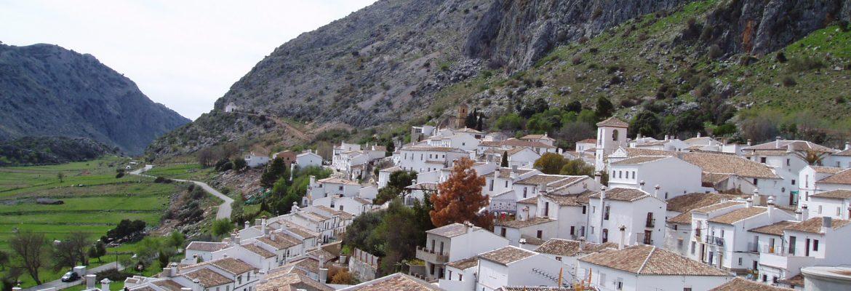 Villaluenga del Rosario White Village