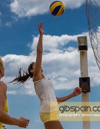 Gibraltar Volleyball Association