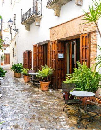 Posada La Sacristia Hotel Tarifa