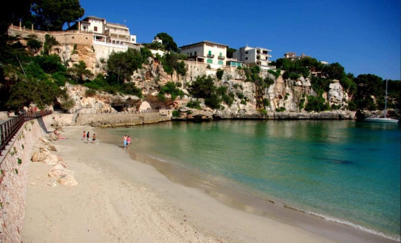 Image result for Playa Del Cristo