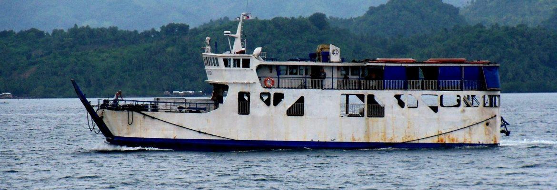Montenegro Shipping Lines Inc. Sorsogon, Pilar, Philippines