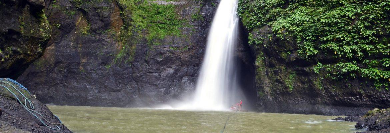 Magdapio Falls,Laguna, Southern Luzon, Philippines