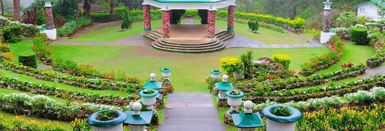 Camp John Hay,Benguet, Luzon, Philippines