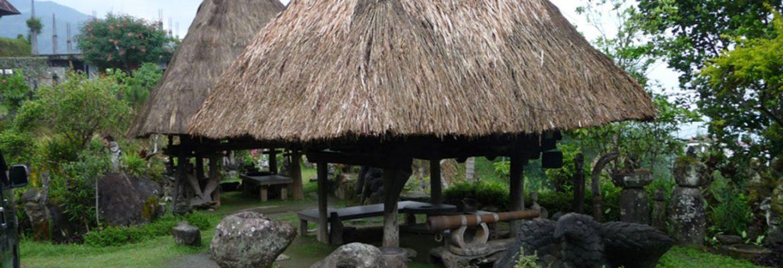 Tam-an Villiage,Ifugao, Luzon, Philippines