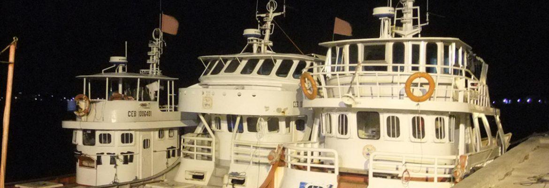 Ferry Port Polambato