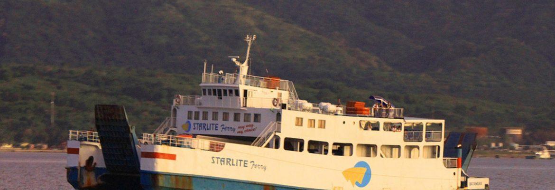 Ferry Port of Tabuelan |Ferry Port Danao, Escalante City