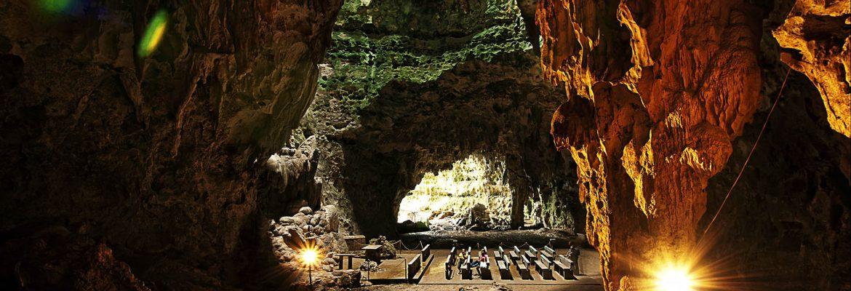 Callao Cave, Cagayan, Philippines