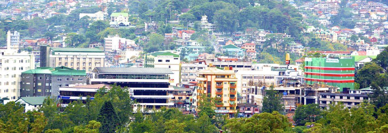 Baguio, Benguet, Luzon, Philippines